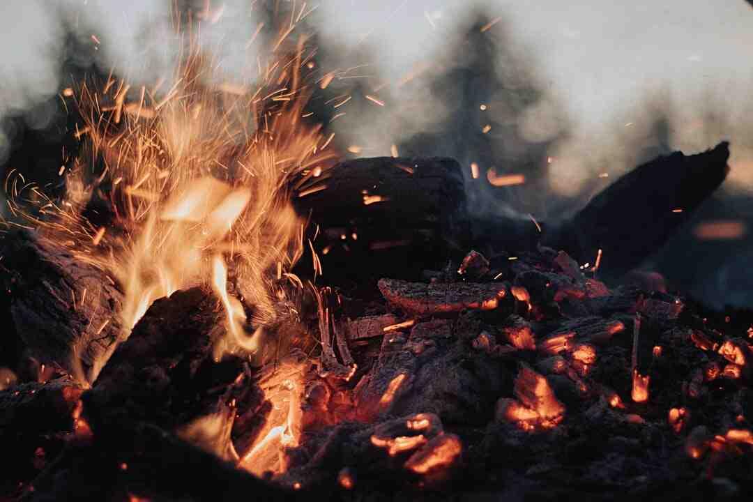 Comment vendre du bois de chauffage