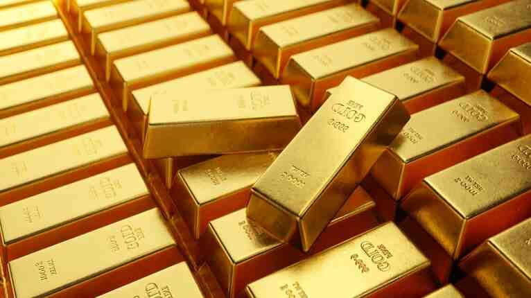 Pourquoi l'or remonte ?