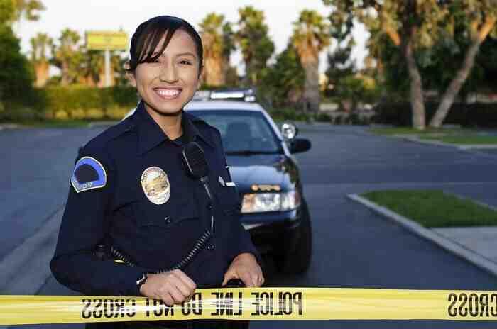 Comment devenir Policier - Gardien de la Paix : Formation, Métier, salaire,